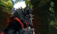 MH4U-Stygian Zinogre Head Break 003