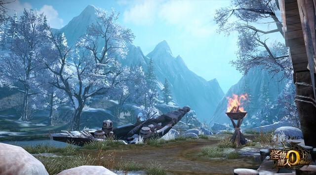 File:MHO-Yilufa Snowy Mountains Screenshot 001.jpg