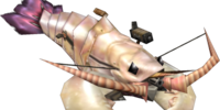 Lobster Gun