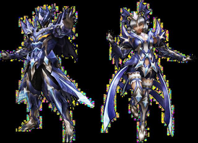File:FrontierGen-Azure Emperor Armor (Both) Render 2.png