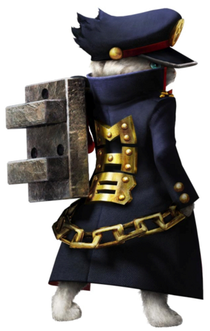 File:MHGen-Palico Armor Render 121.png