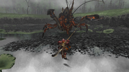 MHFU-Terra Shogun Ceanataur Screenshot 008
