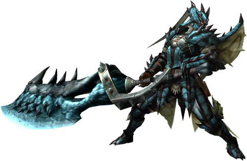 File:MH3U-Great Sword Equipment Render 001.png