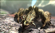 MH4U-Rathian Screenshot 001