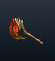 MH4U-Relic Hammer 008 Render 003