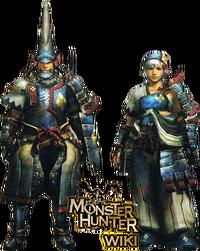 Moran-Gunner