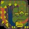 MH3U-Green Nargacuga Icon.png