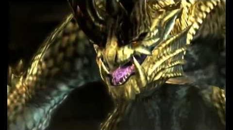 Kogath - Monster Hunter 4 - Shagaru Magara Intro (HD)