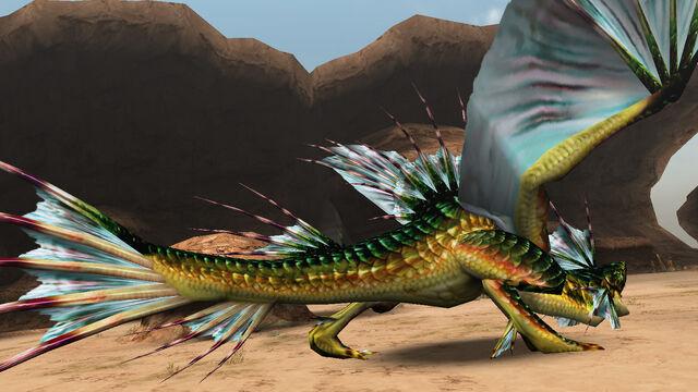 File:FrontierGen-Green Plesioth Screenshot 003.jpg