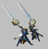 MH3G-Long Sword Equipment Render 002