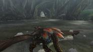 MHFU-Hypnocatrice Screenshot 028