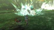 MHP3-Zinogre Screenshot 020