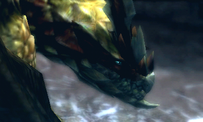 MH4U-Seregios Screenshot 008