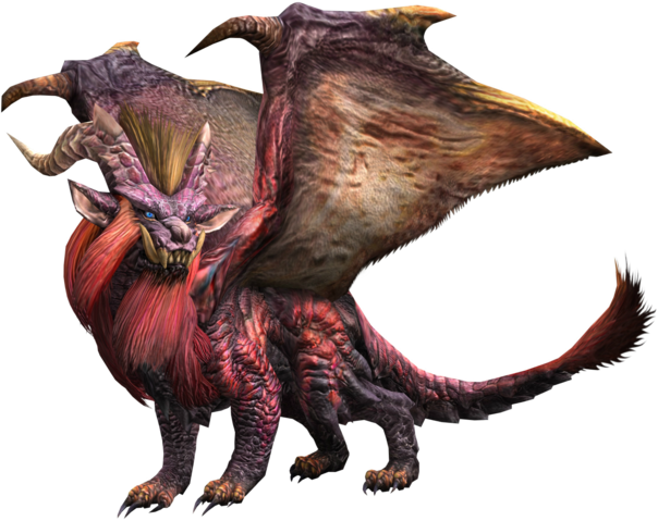 File:FrontierGen-Teostra Render 001.png