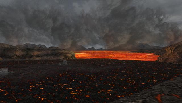 File:MHFU-Volcano Screenshot 010.png