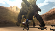 FrontierGen-Rajang Screenshot 003