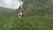 MHFGG-Tonfa Screenshot 001