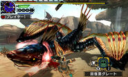 MHGen-Hyper Plesioth Screenshot 005