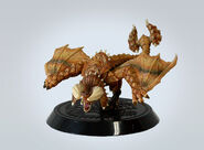 Capcom Figure Builder Volume 2 Diablos
