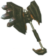 FrontierGen-Hammer 012 Low Quality Render 001