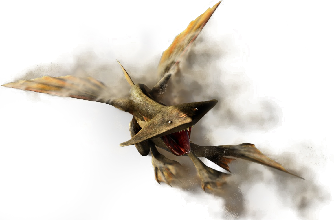 Piscine wyvern monster hunter wiki wikia for Piscine wyvern
