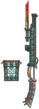 FrontierGen-Gunlance 021 Low Quality Render 001