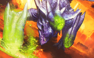 Brachydios Artwork
