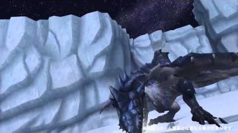 Monster Hunter Frontier G Anorupatisu Promo Video