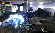 MH4U-Kirin and Oroshi Kirin Screenshot 003