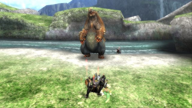 File:MHP3-Arzuros Screenshot 005.png