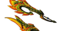 Flicker Axe (MH4U)