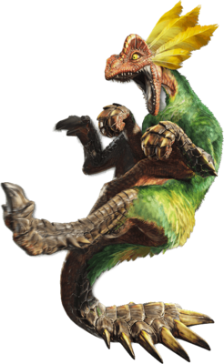MHGen-Great Maccao Render 001