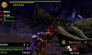 MH4U-Black Diablos Screenshot 008