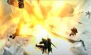 MHGen-Grimclaw Tigrex Screenshot 002