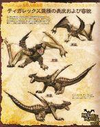 Black Tigrex Scan 2
