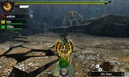 MH4U-Brute Tigrex Screenshot 015