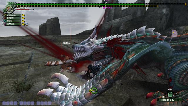 File:FrontierGen-Dyuragaua Screenshot 003.png