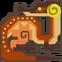 MH3U-Wroggi Icon