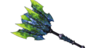 Dios Tailhammer (MH4)