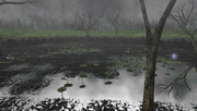 MHFU-Old Swamp Screenshot 007