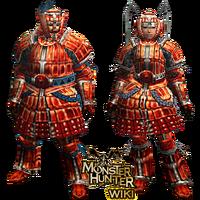 GaorenX-Blademaster