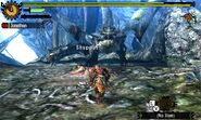 MH4U-Azure Rathalos Screenshot 022