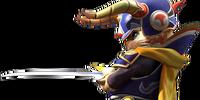 Sword of Purrity (MH4U)