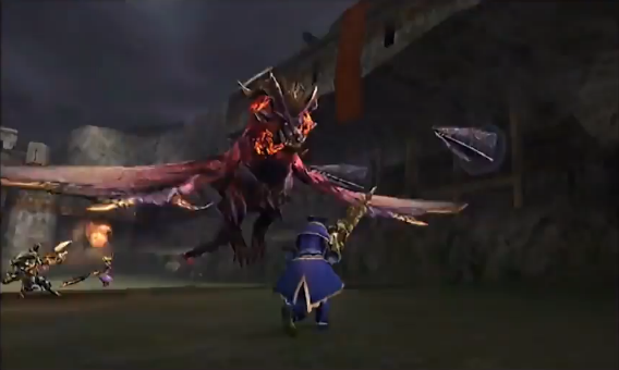 File:MH4U-Teostra Screenshot 001.png