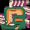 FrontierGen-Green Plesioth Icon