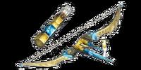 Icicle Bow I (MH4)