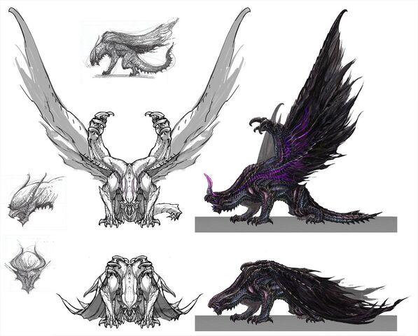 File:MH4U-Gore Magala Concept Art 005.jpg