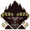 MH4U-Rajang Icon
