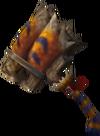 MHP3-Felyne Weapon Render 038