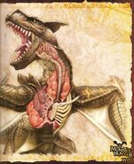 Black Tigrex Scan 4